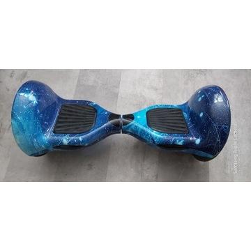 "Deskorolka Elektryczna Hoverboard 1000W BT 10"""