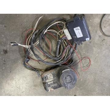 Moduł elektryczny i wiązka haka UniKit 2 P 12V