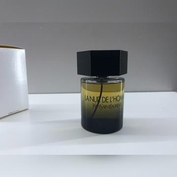 Yves Saint Laurent La Nuit de L'homme 100 ml