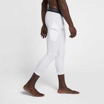 Nike Pro Dry legginsy treningowe męskie rozm. M
