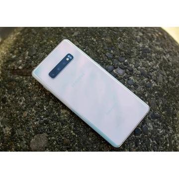 IDEALNY Samsung Galaxy S10 White 128 GB