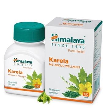 Himalaya Karela Metabolic Wellness Pure Herbs