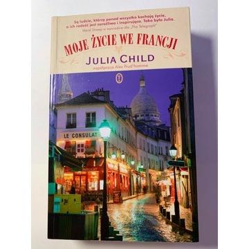 Moje życie we Francji, Julia Child
