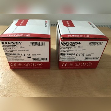 Kamera HIKVISION DS-2CS54D7T-PH(2.8mm)PINHOLE 1080