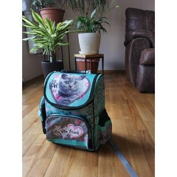 Plecak My Little Friend - kotek brytyjski
