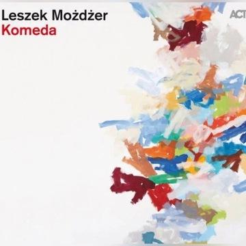 Leszek Możdżer - Komeda (CD)