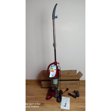 ODKURZACZ BEZWORKOWY Vacuum Cleaner S07-80