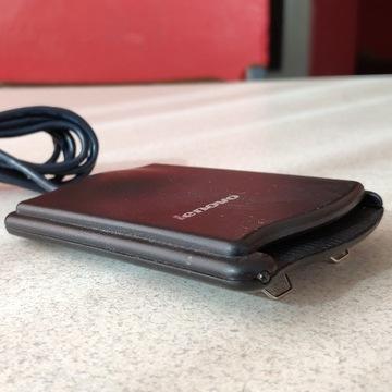 Czytnik kart inteligentnych GemPC USB-SL Lenovo