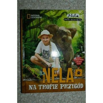 NELA - Na tropie przygód