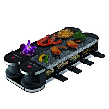 Grill elektryczny SUNTEC Raclette RAC-8069