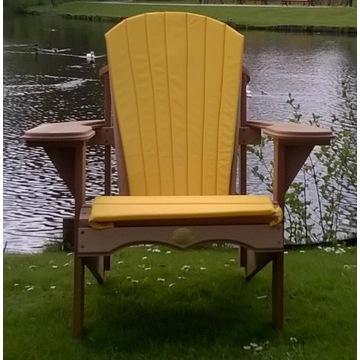 Pokrowiec na krzesło The Bear Chair
