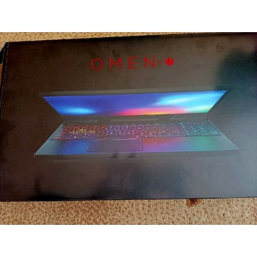 Laptop Omen HP 1065 nw
