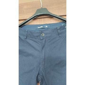 Męskie spodnie 170