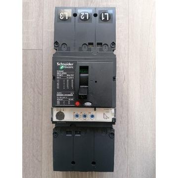 Wyłącznik mocy NSX250N MICROLOGIC 2.2