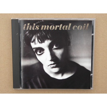 This Mortal Coil - Blood 1991 1.wyd.UK