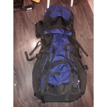 Plecak turystyczny Jack Wolfskin SERAC II używany