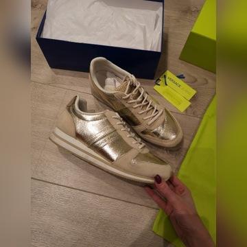 Sneakersy Versace jeans 41 jak nowe