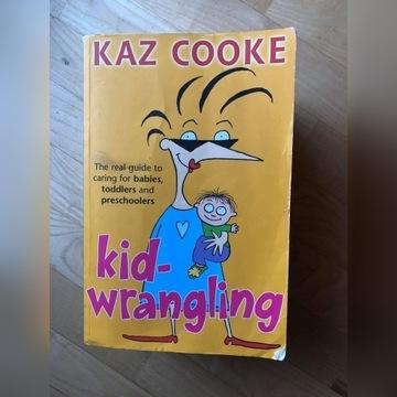 KID - WRANGLING LAZ COOKE (English)