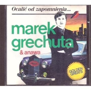 Marek Grechuta Ocalić od zapomnienia CD 1991