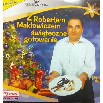 Świąteczne przepisy z Robertem Makłowiczem
