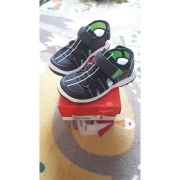 Superfit Nowe Sandały rozmiar 29 (18,5 cm)