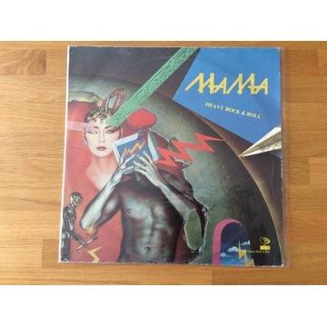 Mama Heavy Rock & Roll Poljazz 1987