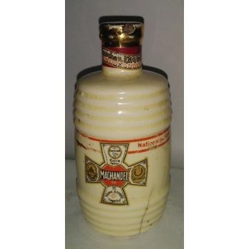 Tiegenhof - buteleczka reklamowa H. Stobbe