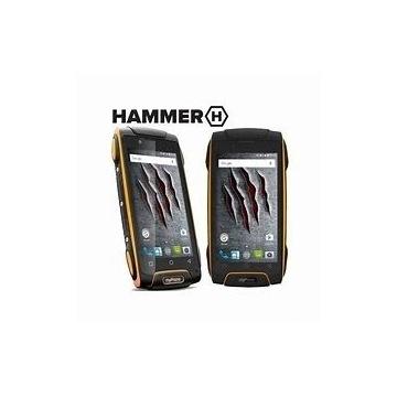myPhone HAMMER AXE M LTE 4.5'' 16/2GB 3700mAh