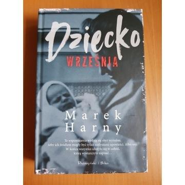DZIECKO WRZEŚNIA Marek Marny