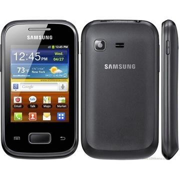 Samsung S5300, Oryginał, GW12, Odporny, Głośny