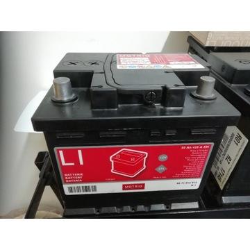 AKUMULATOR MOTRIO 50AH420A- L+ 8671016915.