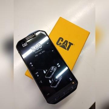 CAT S60 telefon Nowy