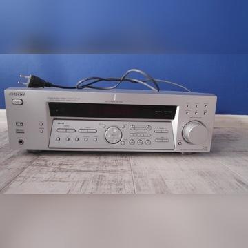 Amplituner Sony STR-DE585 mocny !!! Srebrny