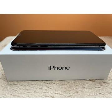 Smartfon Apple iPhone X 256 GB Space Grey IDEALNY