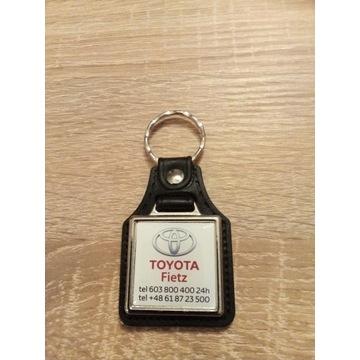 brelok do kluczy TOYOTA