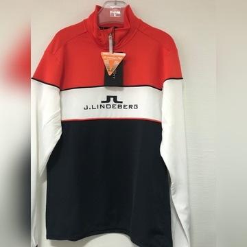 J.LINDEBERG bluza na narty r. XL przecena 50%
