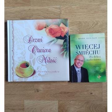 Album ślubny prezent i książka dla małżonków -ślub