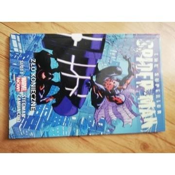 Superior spider-man tom 5 - Zło Konieczne
