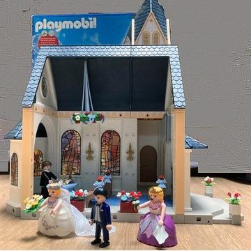 Playmobil 4296 Ślub w Kościele