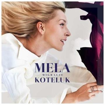 Mela Koteluk - Migracje (CD)