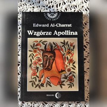 Wzgórze Apollina Edward Al-Charrat
