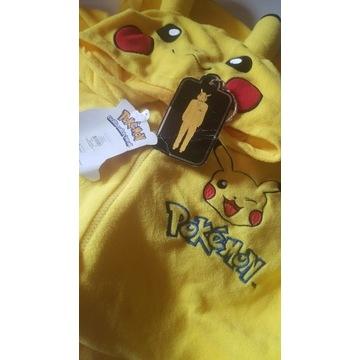 Kigurumi / onesie z Pikachu M/L