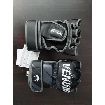Venum Rękawice do MMA Pixel +gratis