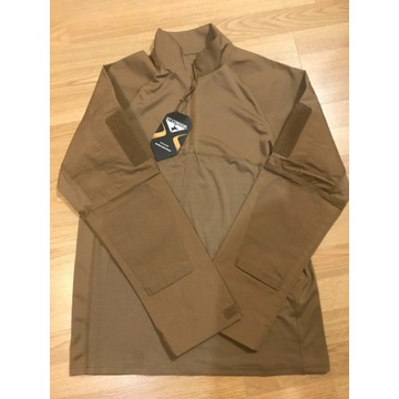 Bluza Condor Combat Shirt - Coyote Bluza taktyczna