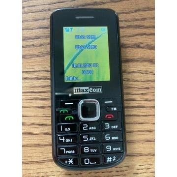 Telefon MaxCom MM131
