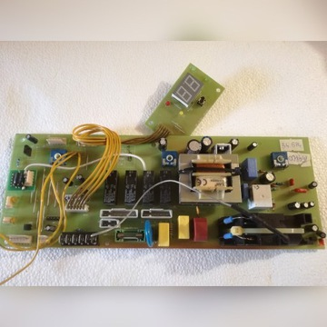 Termet elektronika