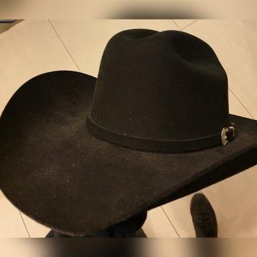 kapelusz COWBOY z USA Stetson Stallion Collection