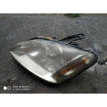 lampa lewy przód focus c max MK1 europa