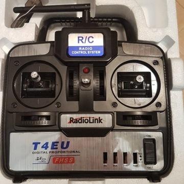 Radiolink T4EU 4CH 2.4GHz