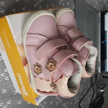 Buty memo Bella rozmiar 21 różowe